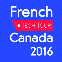 French Tech Tour 2016 Canada